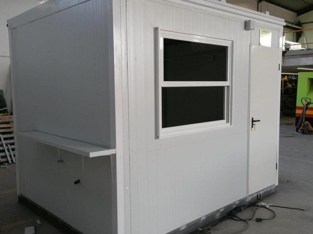 Alquiler y venta de modulos El Picote Cartaya Huelva9